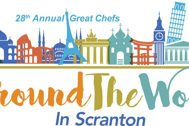 "Join us for this fun and innovative food-tasting fundraiser to support the Women's Resource Center. Bring your appetite for great food and fun and attend the 28th annual Great Chefs event. This year's event, which takes place on May 1st at the Scranton Cultural Center, will take you ""Around the World in Scranton."" Twenty area […]"