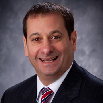 Pat Fricchione, Jr.